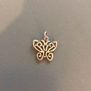 Vintage James Avery charm